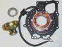 Motorrad Rennsport-Lichtmaschinen