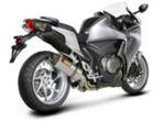 Motorbauteile / Motorbearbeitung für VFR 1200 10-17