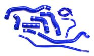 SAMCO Siliconschlauch Motorrad Kits