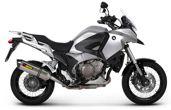 Fahrwerks-Tuningbauteile für Honda Crosstourer 1200 (VFR 1200 X) 12-17