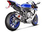 Tuningstufen für Yamaha YZF-R1 2015