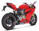 Tuningstufen für Ducati Panigale