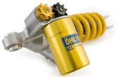 Öhlins Stoßdämpfer für Honda Motorräder bis 900 ccm