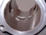 Zweitaktzylinder neu beschichten
