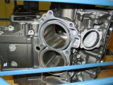 Zylinderbeschichtung Honda VFR 1200 F/DCT (D=82 mm)
