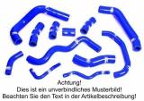 SAMCO SPORT Siliconschlauch Kit für KTM 650 Adventure/S 04-06