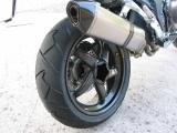 Carbonradsatz in 3.00-19 / 6.00-17 für die Honda Crosstourer 1200 (VFR 1200 X) 12-17