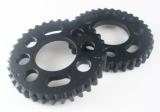 Einstellb. NW-Räder Suzuki GSXR 600 >96, 750W 92-95, 1100W 93-98