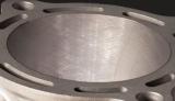 Schweißen, Ausspindeln, Kopffläche planen - pro Bohrung eines 2er Viertaktzylinders